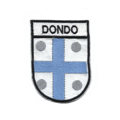 emblema dondo brasao