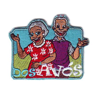 emblema dos avos2