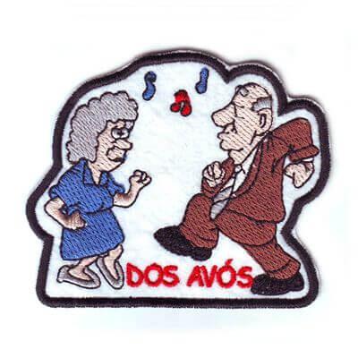 emblema dos avos3