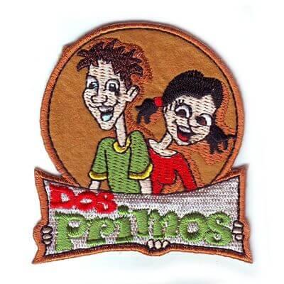 emblema dos primos