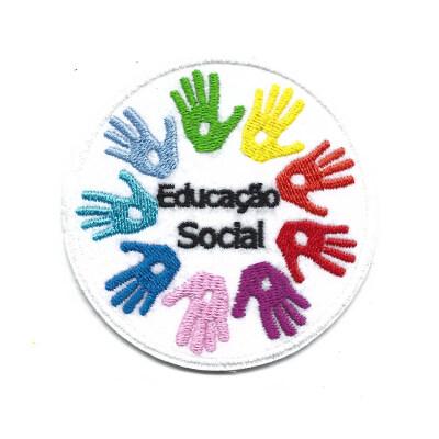 emblema educacao social