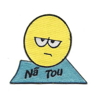 emblema emoji na tou