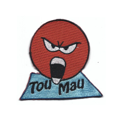 emblema emoji tou mau