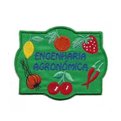 emblema engenharia agronomica