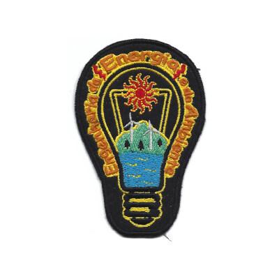 emblema engenharia da energia