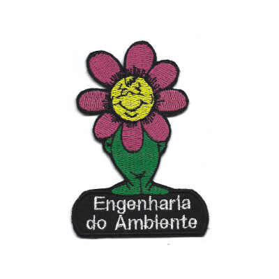 emblema engenharia do ambiente