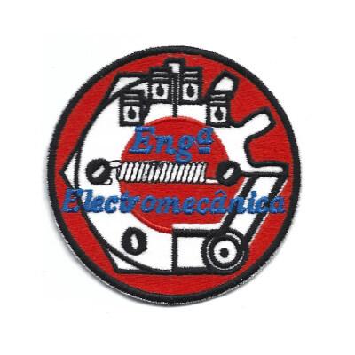 emblema engenharia electromecanica
