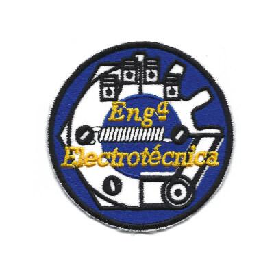 emblema engenharia electrotecnica