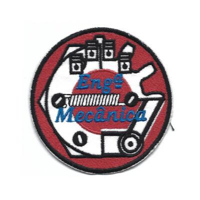 emblema engenharia mecanica