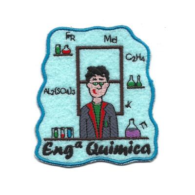 emblema engenharia quimica