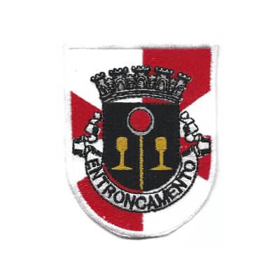 emblema entroncamento brasao 1