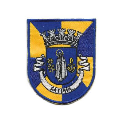emblema fatima brasao 1