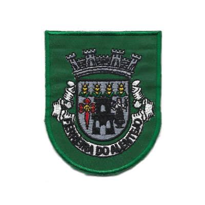 emblema ferreira do alentejo brasao 1