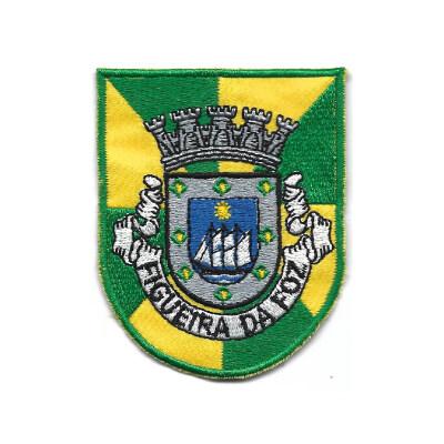 emblema figueira da foz brasao