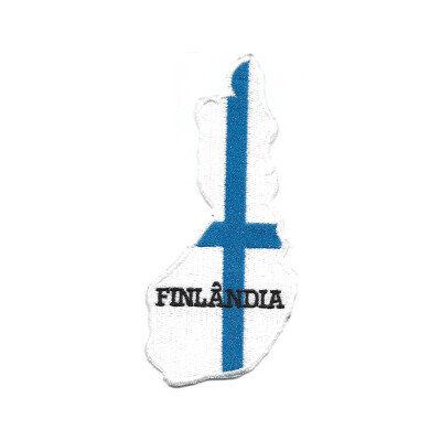emblema finlandia