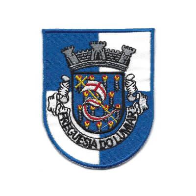 emblema freguesia do lumar brasao 1