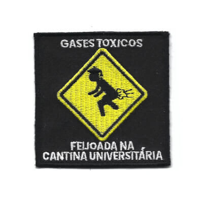 emblema gases toxicos
