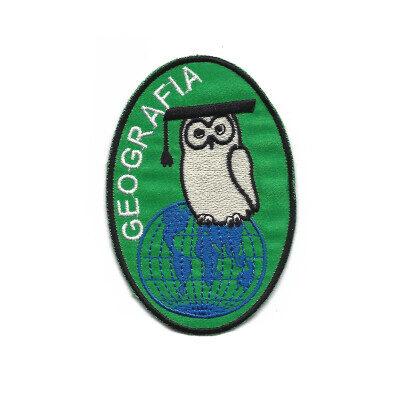 emblema geografia