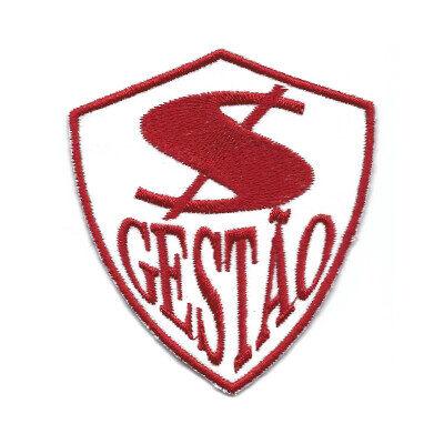 emblema gestao