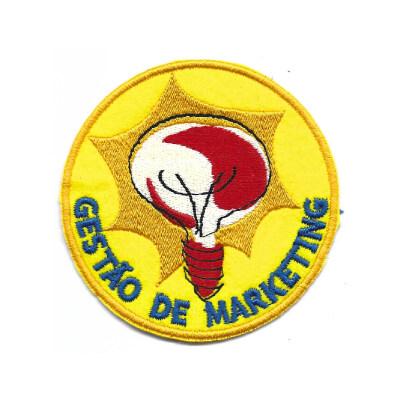 emblema gestao de marketing