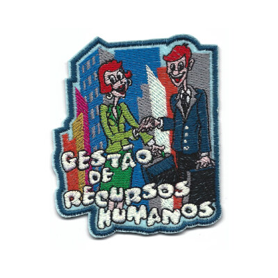 emblema gestao de recursos humanos