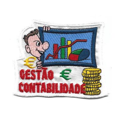 emblema gestao e contabilidade