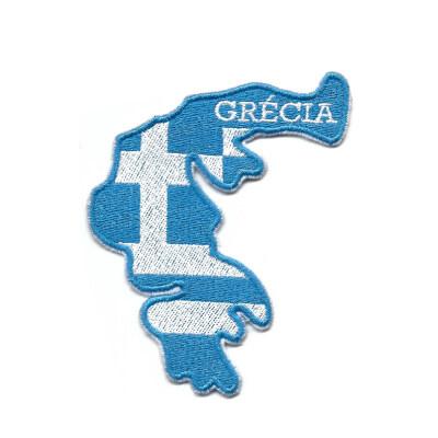 emblema grecia