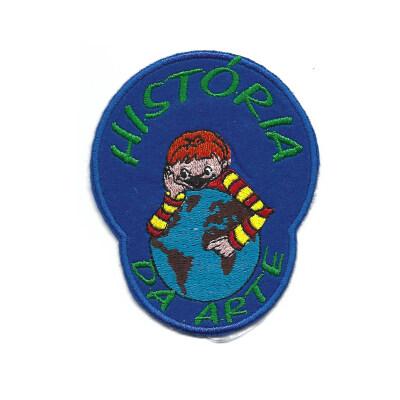 emblema historia da arte
