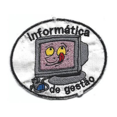emblema informatica de gestao 2