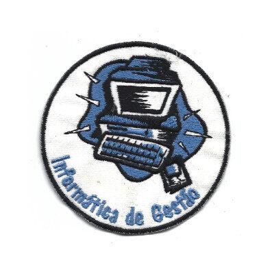 emblema informatica de gestao