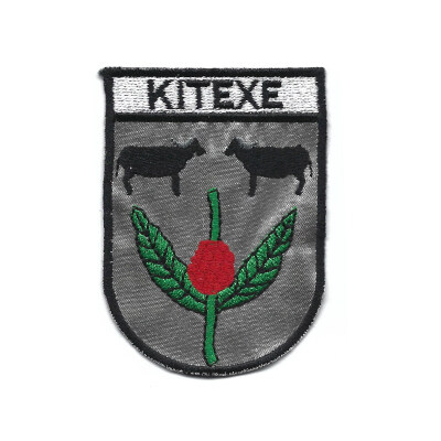 emblema kitexe brasao