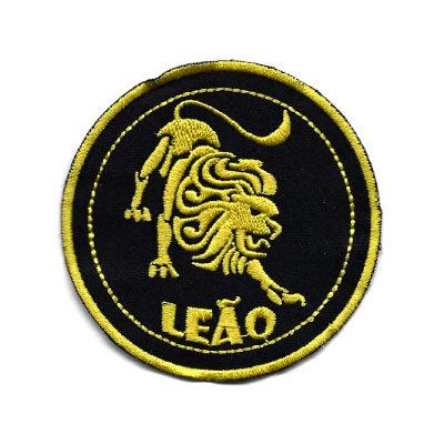 emblema leao