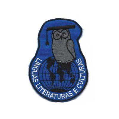 emblema linguas