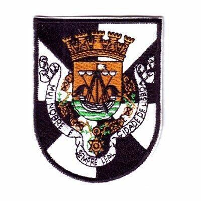 emblema lisboa brasao