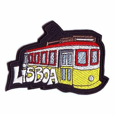 emblema lisboa electrico