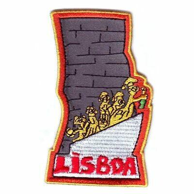 emblema lisboa padrao