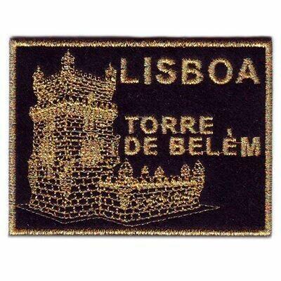emblema lisboa torre belem