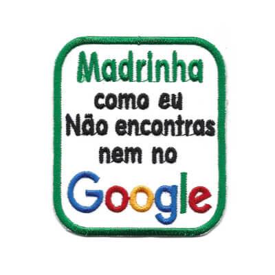 emblema madrinha google