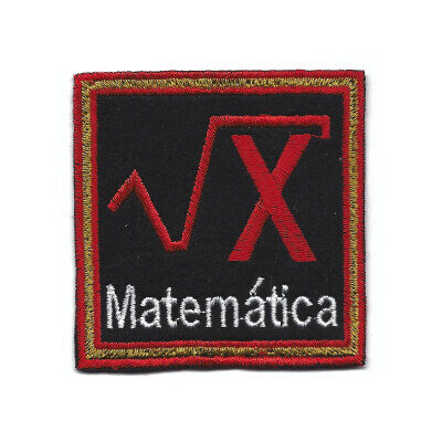 emblema matematica