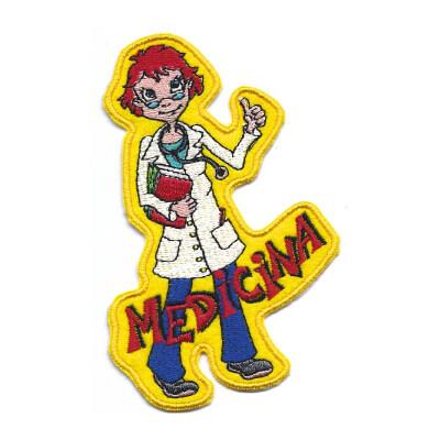 emblema medicina 2