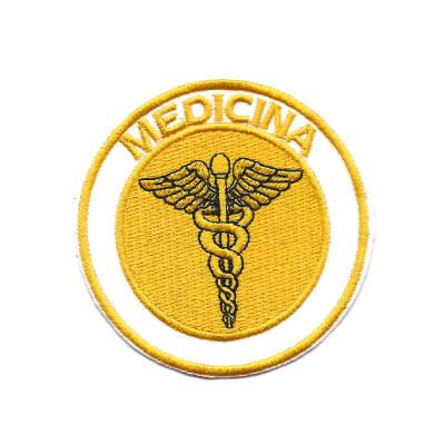 emblema medicina 3