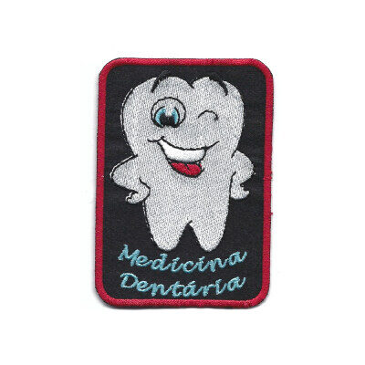 emblema medicina dentaria 2
