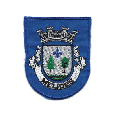 emblema melides brasao 1