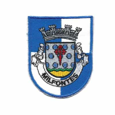 emblema milfontes brasao 1
