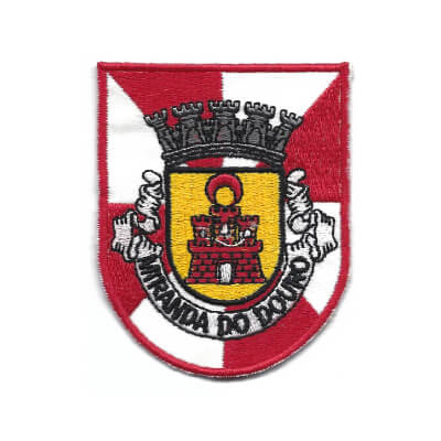 emblema miranda do douro brasao 1