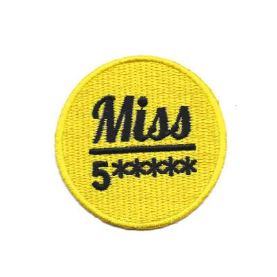 emblema miss 5