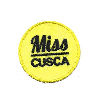 emblema miss cusca
