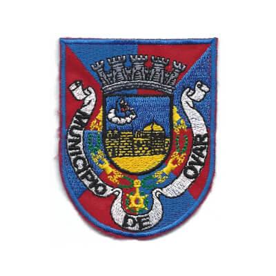 emblema municipio de ovar brasao 1