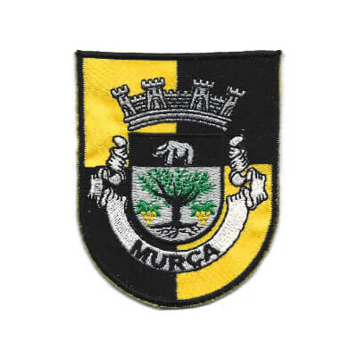 emblema murca brasao 1