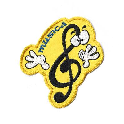 emblema musica